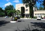 Hôtel Villelongue-d'Aude - La Pierre Lys-3