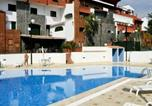 Hôtel Aci Castello - Hotel Biancaneve-1