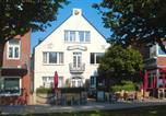 Location vacances Wyk Auf Föhr - Holiday flat Wyk auf Föhr - Dns10100i-P-1