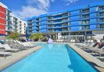 Location vacances Marina del Rey - Spectacular Venice Getaway (3302)-3