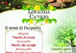 Location vacances  Province de Padoue - Locanda Ca'Vejo-4
