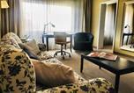 Hôtel Timişoara - Hotel Vanilla-2