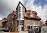 Hôtel Apelern - Hotel Am Braunen Hirsch-1