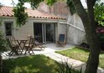 Location vacances Noirmoutier-en-l'Ile - House Mais 2 pièces 4 couchages noirmoutier en l'ile 2-1