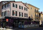 Hôtel Ain - Bourg Centre Résidence-3