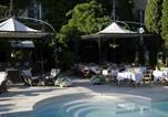 Hôtel 5 étoiles La Croix-Valmer - Mas De Chastelas-4