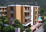 Hôtel Nago-Torbole - Hotel Villa Giuliana-4