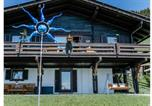 Location vacances Steindorf am Ossiacher See - Almhaus Ossiach by Seebnb-2