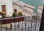 Location vacances  Province de Rieti - La casetta dei Desideri-4