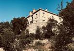 Hôtel Corse - U Castellu-1
