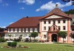 Hôtel Schluchsee - Hotel Klosterhof-1