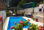 Location vacances Le Gosier - Villa Labrousse-1