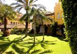 Location vacances  Cadix - Apartamentos Soho Boutique Vistahermosa-1