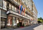 Hôtel Vienne - Austria Trend Hotel Astoria Wien-1