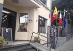 Hôtel Aci Castello - Hotel Ai Pini