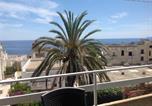 Location vacances Santa Cesarea Terme - Appartamenti bellavista-3