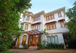 Location vacances  Myanmar - Mango Hill Inn-1