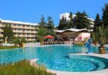 Hôtel Балчик - Hotel Malibu - All Inclusive-1