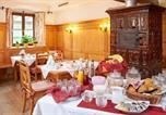 Location vacances Riedenburg - Gasthaus Zum Himmelreich-4
