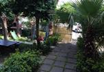 Location vacances Riposto - House Tillandsia-4