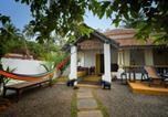 Hôtel Anjuna - Craft Hostels-1