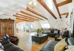 Location vacances Munich - Penthouse Suite Gasteig-3
