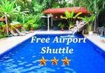 Hôtel Alajuela - Hotel Brillasol Airport-1