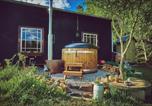 Location vacances Bad Elster - Blickinsfreie - Cabin-1