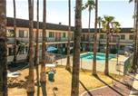 Hôtel Tucson - Super Inn Motel-2