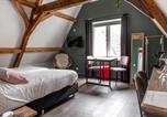 Hôtel Haarlem - Bed and Breakfast Haarlem 1001 Nacht-2
