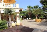 Location vacances Santa Eulària des Riu - Casa Alba-3