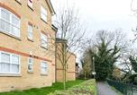 Location vacances Waltham Abbey - Boutique Apartment-4