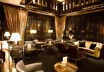 Hôtel London - Rathbone
