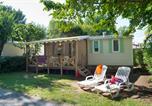 Camping avec Piscine couverte / chauffée Clapiers - Camping Abri de Camargue-4