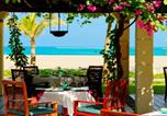 Villages vacances Kuta - The Sandi Phala Beach Resort and Ma Joly Restaurant-2