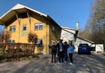 Location vacances Nordborg - Skovgaarden-3