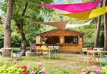 Camping Bourg-Saint-Maurice - Camping Le Reclus