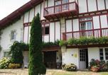 Location vacances Ainhoa - Chambres d'Hôtes Irazabala-4