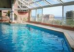 Location vacances Beausoleil - Apartment Boulevard Guynemer-1