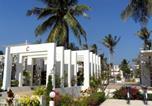 Villages vacances Sam Roi Yot - The Coconut Suite-3
