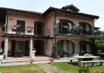 Hôtel Cannobio - Residence Villa Margherita-1