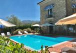 Hôtel Perdifumo - Casa Vacanze Il Cenito-2