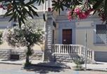 Hôtel Calabre - Tropea City Hostel-4