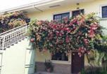 Location vacances  Honduras - Apartamento Corporativo-4