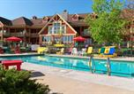 Hôtel Wasaga Beach - Embarc - Blue Mountain-4