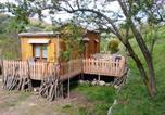 Location vacances Labaroche - La roulotte du bucheron-2