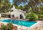 Location vacances Palagiano - Villa Denise-1