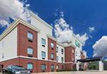 Hôtel Marshall - Holiday Inn Express & Suites Longview South I-20, an Ihg Hotel-1