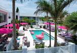 Hôtel St Pete Beach - The Saint Hotel-1
