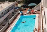 Hôtel Amadores - Apartamentos Solana-2